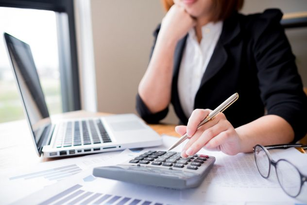 a trusted accounting firm St Louis